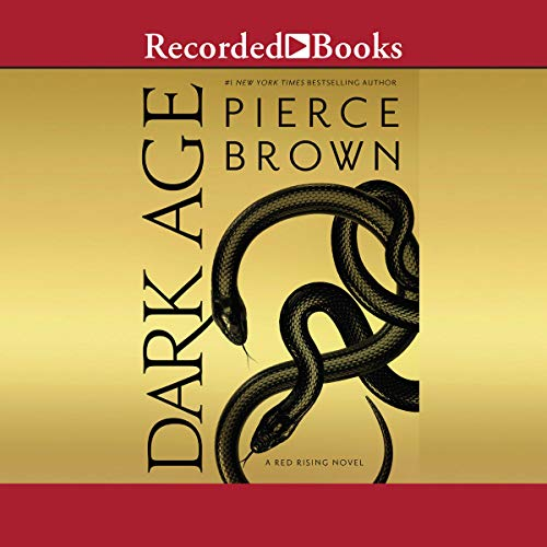 Dark Age                   By:                                                                                                                                 Pierce Brown                               Narrated by:                                                                                                                                 Tim Gerard Reynolds,                                                                                        John Curless,                                                                                        Moira Quirk,                   and others                 Length: 13 hrs and 15 mins     Not rated yet     Overall 0.0