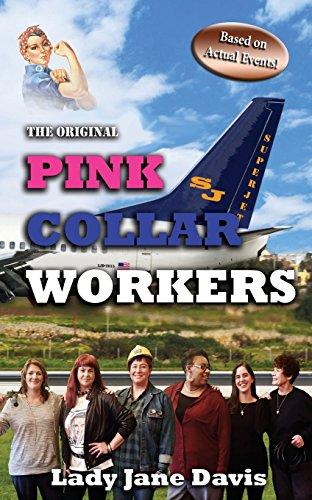 Book: The Original Pink Collar Workers by Lady Jane Davis
