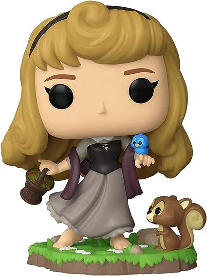 Aurora Disney Princess Character Figure
