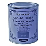 Rust-Oleum 4081403 Pintura, Antracita, 750 ml
