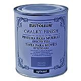 Rust-Oleum 4081403 Pintura, Antracita, 750 ml (Paquete de 1)