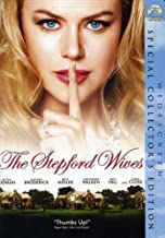 stepford wives 1975 dvd