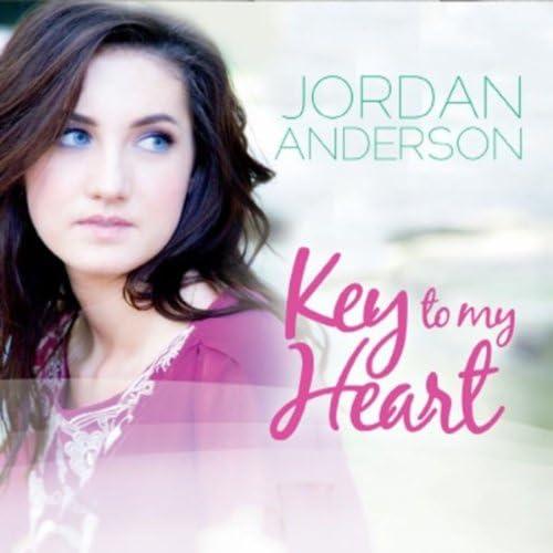Jordan Anderson
