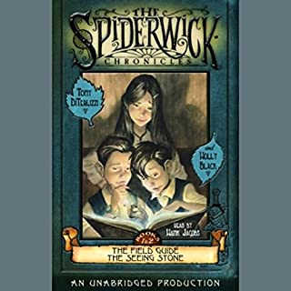 The Spiderwick Chronicles, Volume I audiobook cover art