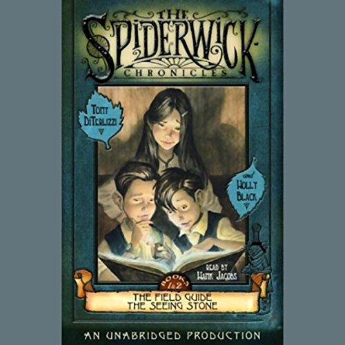 The Spiderwick Chronicles, Volume I Titelbild