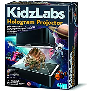 4M 403394 Hologram Projector