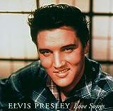 Songtexte von Elvis Presley - Love Songs