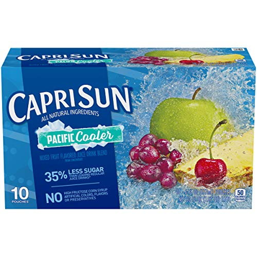 Capri Sun Pacific Cooler Ready-t...