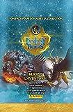 Panini- Megapack Fantasy Riders Cartas con Dorsos Personalizados (003543SPE2)