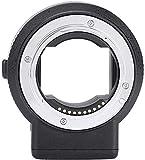 cm-ENF-E1 Pro Nikon F Mount Lens to Sony E Mount Autofocus Electronic Lens...