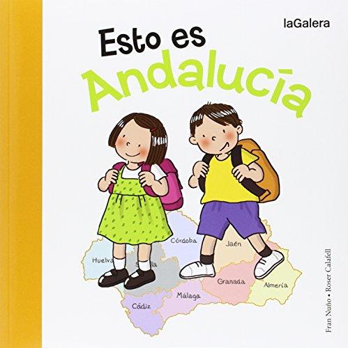 Esto Es Andalucía: 21 Tradiciones