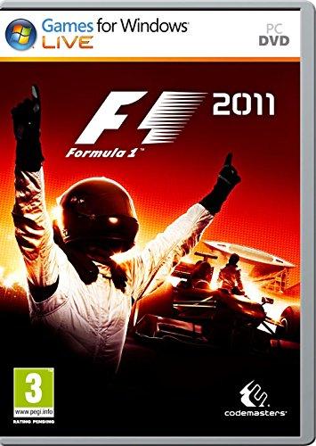F1 Formula 1 2011 Game PC