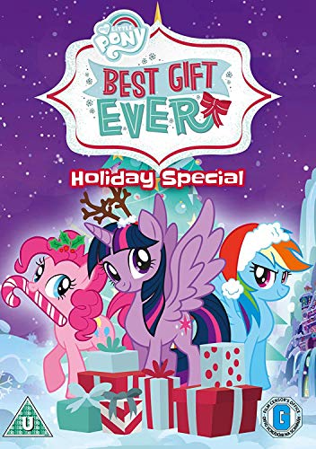 My Little Pony - Best Gift Ever (Holiday Special)