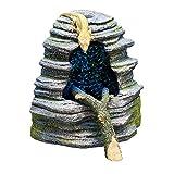 Zilla Spring Cave Reptile Decor