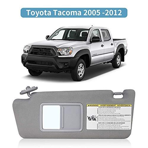 Toyota Tacoma Mirror Lh Driver - 9