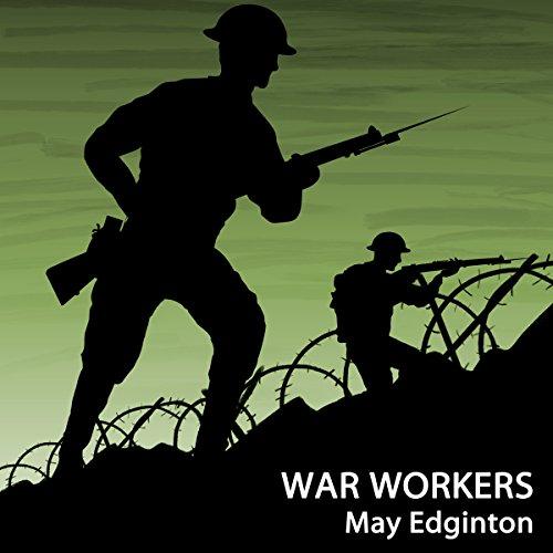 Couverture de War Workers