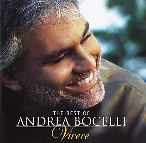 Best of Andrea Bocelli,the