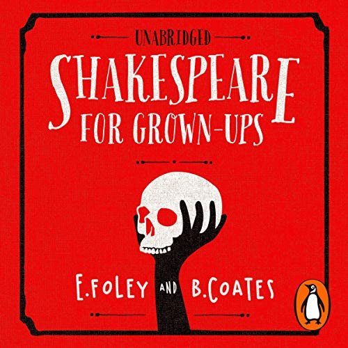 Shakespeare For Grownups Titelbild