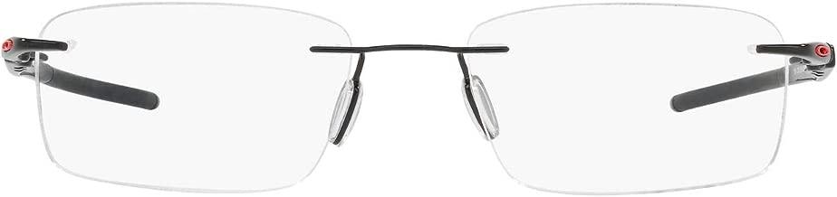 Oakley GAUGE 3.1 OX5126 04 Preto Polido Lente Tam 54