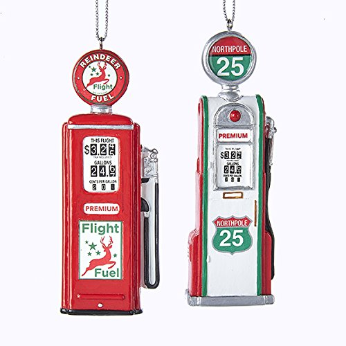Gas Pump Decor: Amazon com