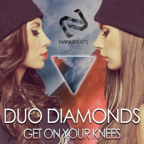Duo Diamonds