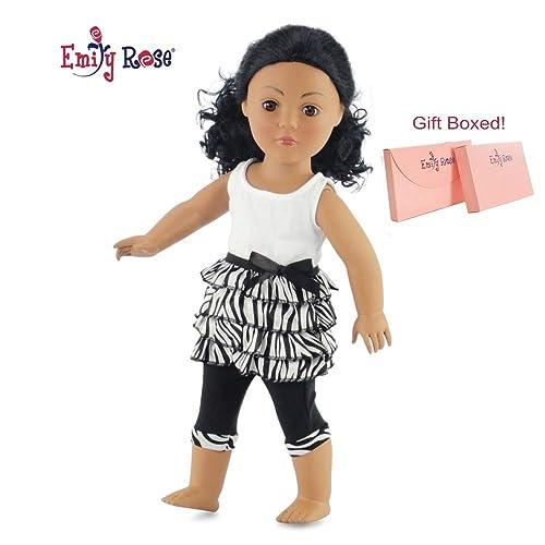 "2 Pcs//set Fashion Waistcoat Rose Dress for 11/"" s Dolls New Beauty Bs"