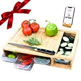 10 Best Cutting Board with Trays