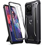 YOUMAKER Designed for Galaxy S20 Ultra 5G 6.9 inch Case