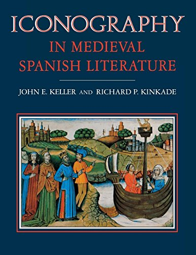 Iconography in Medieval Spanish Literature (English Edition)