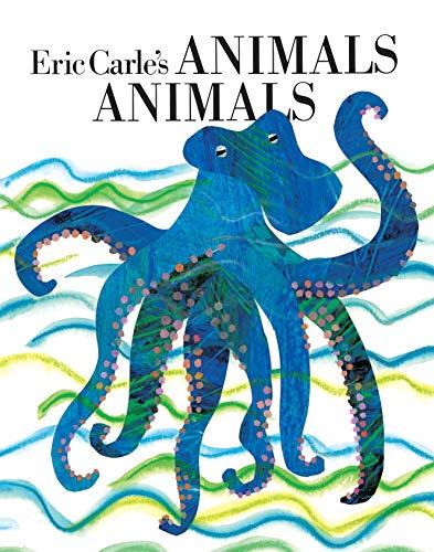 Eric Carle's Animals Animalsの詳細を見る