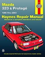 Mazda 323 & ProtegT: 1990 thru 2003 (Haynes Repair Manual)