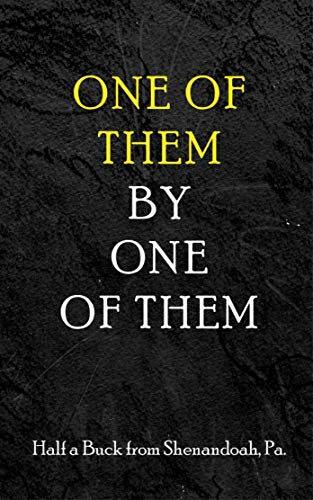 One of Them by One of Them (English Edition)