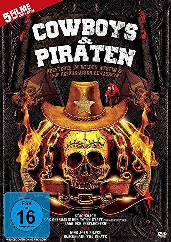 Cowboys & Piraten [2 DVDs]