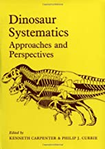 Dinosaur Systematics: Approaches and Perspectives