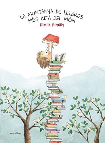 La Muntanya de Llibres Més Alta del Món: 35 (Àlbums il·lustrats)