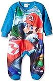 Super Mario Baby-Jungen Mario Kart Zweiteiliger Sc