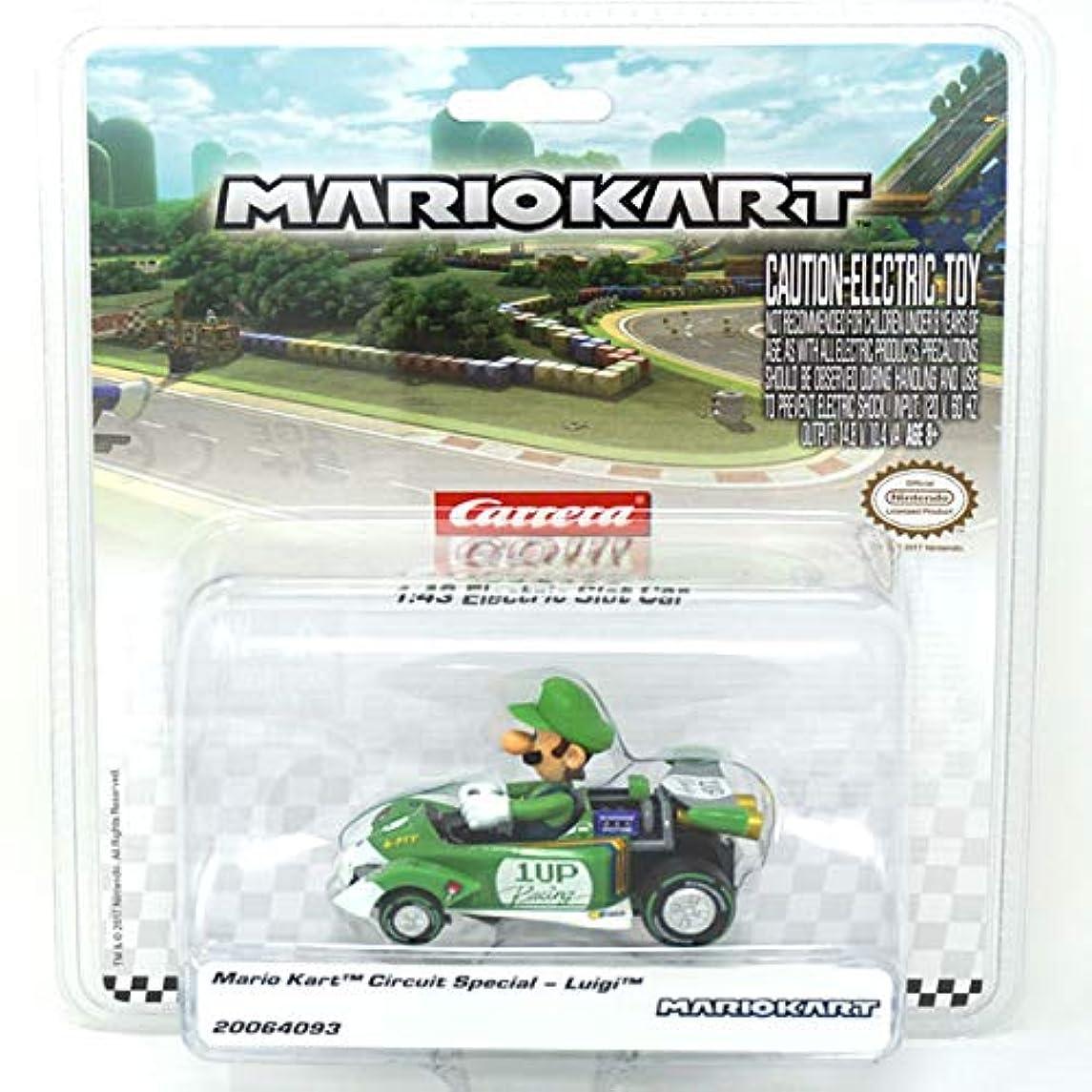 Carrera 64093 Mario Kart Circuit Special - Luigi