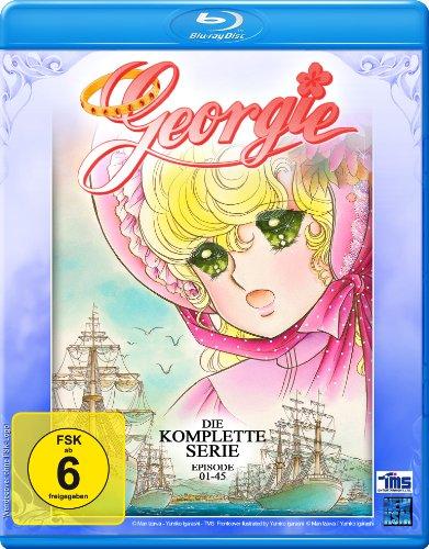 Georgie - Die komplette Serie: Episode 01-45 [Blu-ray]