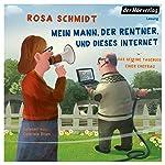 Mein Mann, der Rentner, und dieses Internet - Das geheime Tagebuch einer Ehefrau Titelbild