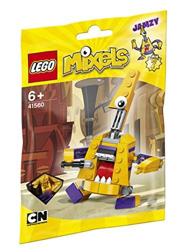 LEGO Mixels 41560 - Jamzy
