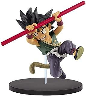 Banpresto Dragonball Super Son Gokou FES!! Vol.7 (B: Son Gokou) Toy, Black