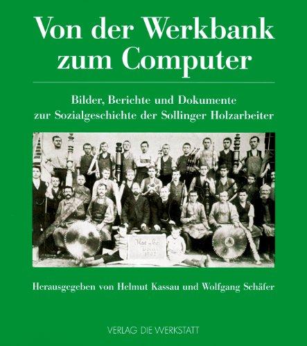 Von der Werkbank zum Computer