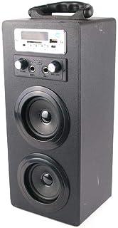 Mini Torre de Sonido NK-MT3242-BT - Micrófono Karaoke,