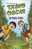 La pedra verda: (7-12 anys) (Les aventures de Txano i Òscar Book 1) (Catalan Edition)