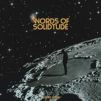 Words of Solitude