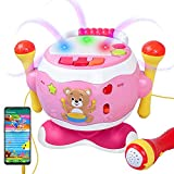 Rabing Baby Musical Drum Toys, 5...
