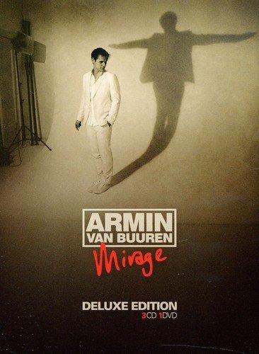 Mirage-Deluxe Edition by Armin Van Buuren (2011-12-13)