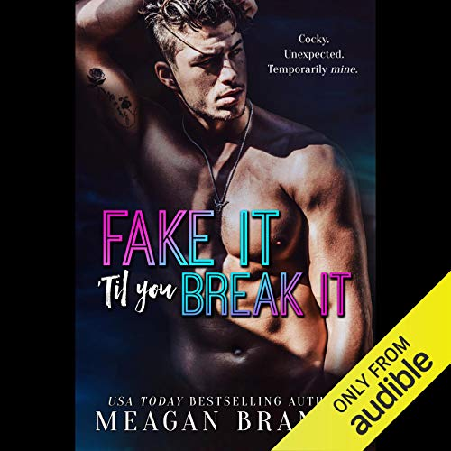 Fake It 'Til You Break It cover art