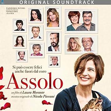 Assolo (Colonna sonora originale del film)