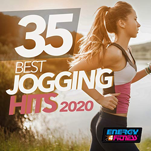 35 Best Jogging Hits 2020 (35 Tracks For Fitness & Workout - 128 Bpm)